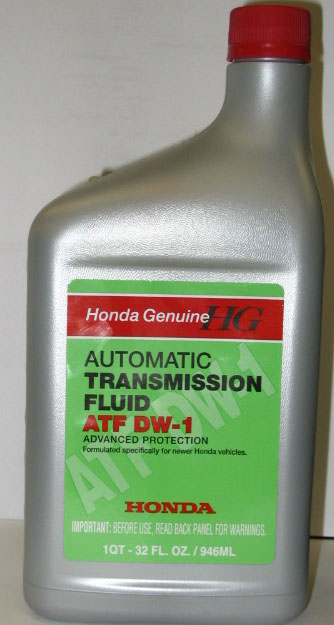 honda jazz manual transmission fluid